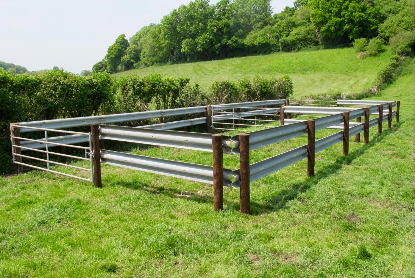 Fencing Designs And Ideas Guy Trevor Jones Professional